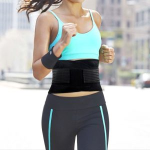 Lumbar Belt Support Back Brace Pain Relief-manhattan-wellness-group-03