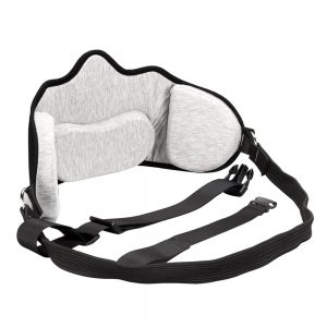 Neck Hammock Portable Cervical Traction Device with Adjustable Straps