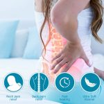 Electric-Heating-Pad-for-Pain-Relief-with-6-Temperature-Settings-Auto-Shut-Off-and-Moist-Heat-Machine-washable -3