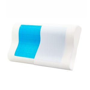 Neck Sleep Pillow Memory Foam gel cool-00
