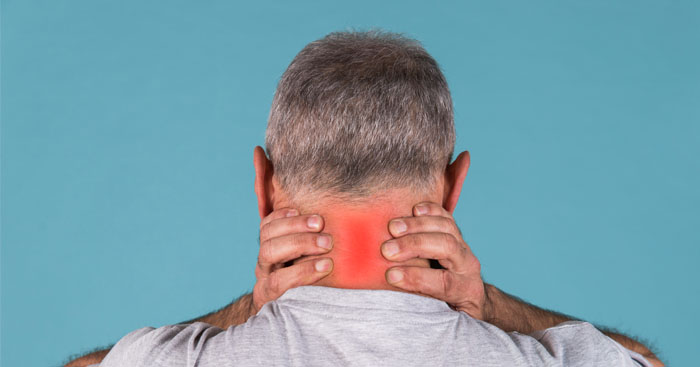 Neck Pain Cervical Degenerative Disk Disease - manhattan-wellness-group