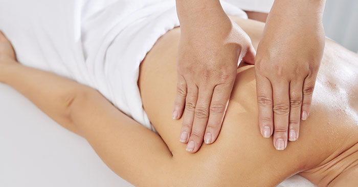 Deep Tissue Massage Therapy at Manhattan Wellness Group