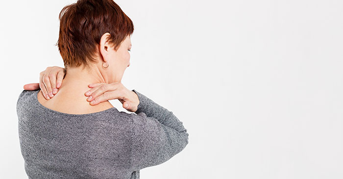 How to Neck pain relief