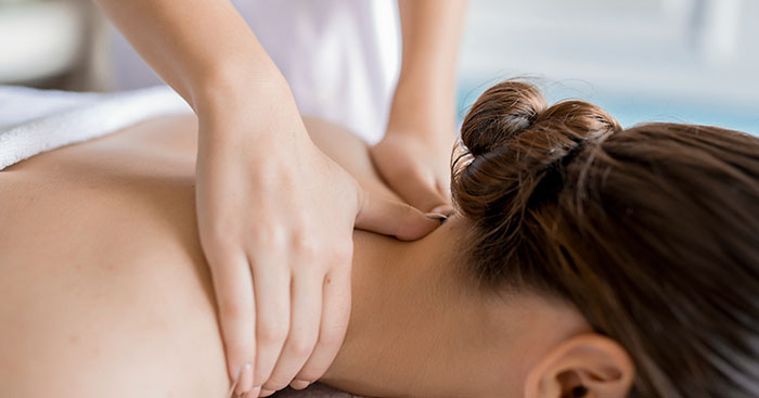 Is massage therapy essential